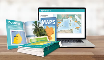Travel Catalogues and Websites