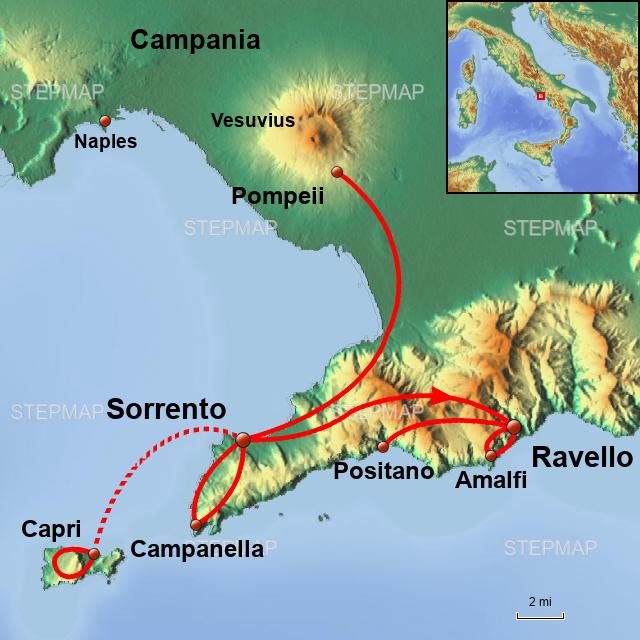 genoa map, cagliari map, venice map, lake como map, salerno map, croatia map, spain map, cinque terre map, greece map, sorrento map, france map, umbria map, sicily map, capri map, europe map, italy map, positano map, naples map, tuscany map, turin map, on map amalfi coast