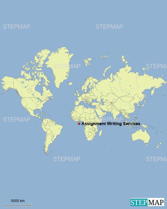 World Map Assignment.Stepmap Assignment Writing Services True Assignment Help