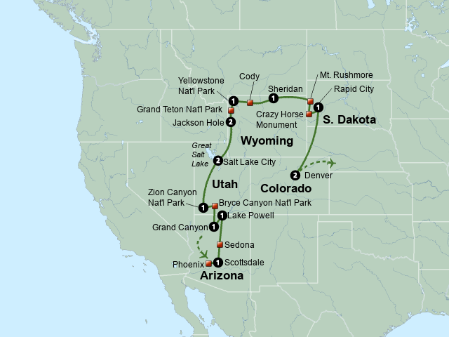 Map Of Uk National Parks.Stepmap Uk National Parks Of America Alt Version 2015 Landkarte